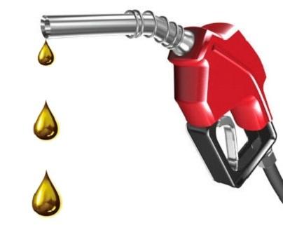 Toyota no aparece después de que ha acabado la gasolina
