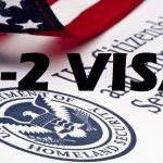Países con tratados para visas E2