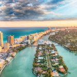 Dónde vivir en la Florida?